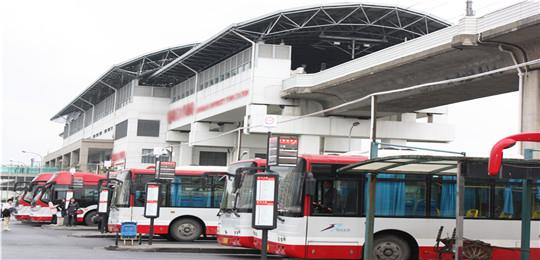 公共交通客流量统计分析有哪些