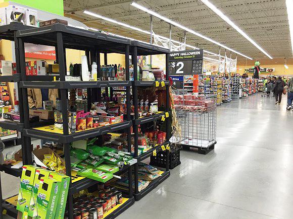 超市客流下降原因分析 统计数据是依据