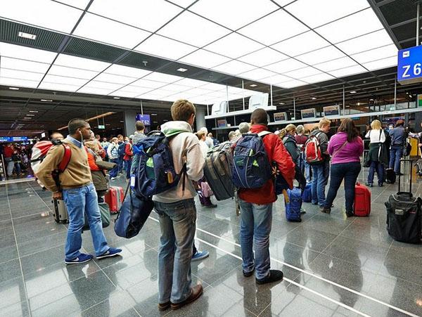 人流量统计对机场作用,运营管理指导官,收藏了!