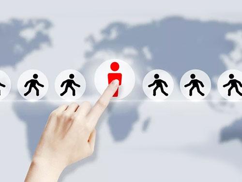 人流量监测怎么统计?根据其原理商场景区都在用!
