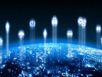5g网络时代,商场客流预警分析