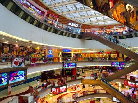 浅谈商场逗留人数计数方法,智能视频统计方式较佳!