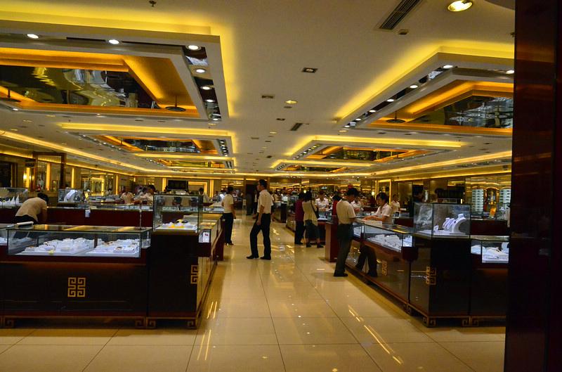 珠宝店人群怎么分析,珠宝消费人群分析,客流统计