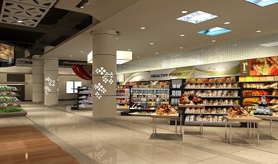 超市客流量分析系统,最新超市客流量统计