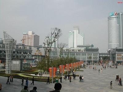 广场人口监控设备,人流量检测设备