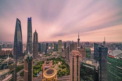 上海野生动物园客流统计系统