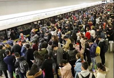 城市地铁客流量统计,客流量统计分析系统