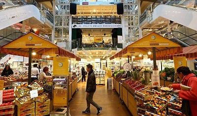 商场客流监测系统,商场客流计数器,客流分析系统
