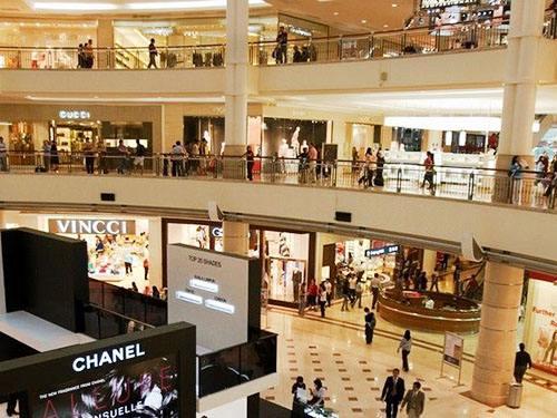商场人流量怎么统计、大型商场的人流量是怎么计算