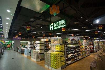 超市人流量怎么计算