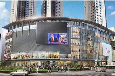 武汉商场人流量统计